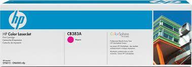 HP - HP CB383A (824A) KIRMIZI ORJİNAL TONER CP6015-CM6030-CM6040 (B)
