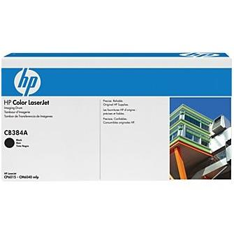 HP - HP CB384A (824A) Siyah Drum Ünitesi CP6015, CM6030, CM6040 (B)