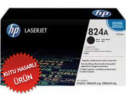 HP - HP CB384A (824A) Siyah Drum Ünitesi CP6015-CM6030-CM6040 (C)