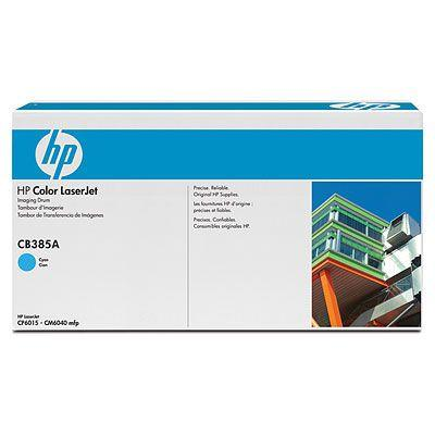 HP - HP CB385A (824A) CP6015-CM6030-CM6040 MAVİ DRUM ÜNİTESİ (B)