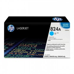 HP - HP CB385A (824A) MAVİ DRUM ÜNİTESİ CP6015-CM6030-CM6040