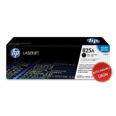HP - HP CB390A (825A) SİYAH ORJİNAL TONER CM6030 / CM6040 (C)