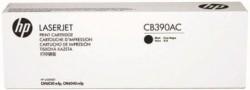 HP - HP CB390AC (825A) SİYAH ORJİNAL TONER CM6030 / CM6040