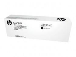 HP - HP CB390YC CM6030 / CM6040 SİYAH ORJİNAL TONER