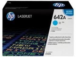 HP - HP CB401A (642A) MAVİ ORJİNAL TONER - HP CP4005 TONER