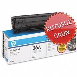 HP - HP CB436A (36A) ORJİNAL TONER-M1120-M1522-M1505 (U)