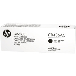 HP - HP CB436AC (36A) Orjinal Toner -M1120-M1522-M1505