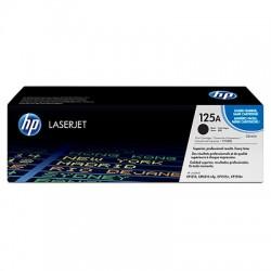 HP - HP CB540A SİYAH ORJİNAL TONER- HP CP1215-CP1515-CM1312