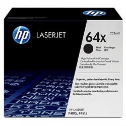 HP - HP CC364X (64X) ORJİNAL TONER-P4015 / P4014 / P4515