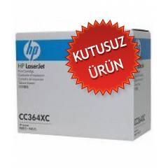 HP - HP CC364XC (64X) Orjinal Toner -P4015 / P4014 / P4515 - Seali Çekilmiş - (U)