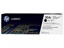 HP - HP CC530L (304L) SİYAH ORJİNAL EKONOMİK TONER CP2025 / CM2320