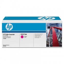 HP - HP CE273A (650A) KIRMIZI ORJİNAL TONER (B)