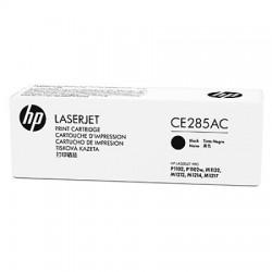 HP - HP CE285AC (85A) SİYAH ORJİNAL TONER