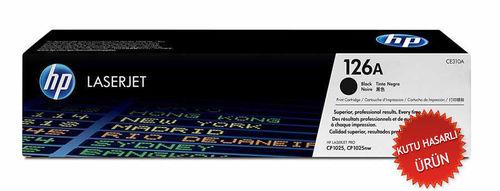 HP CE310A (126A) Siyah Orjinal Toner (C)