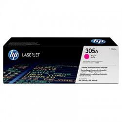 HP - HP CE413A (305A) KIRMIZI ORJİNAL TONER-M351/M375/M451/M475