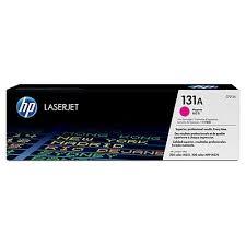 HP - HP CF213A (131A) KIRMIZI ORJİNAL TONER - M251 / M276