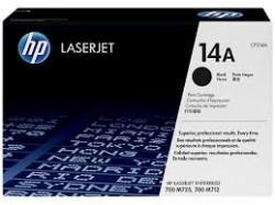HP - HP CF214A (14A) Orjinal Toner HP 700 M712