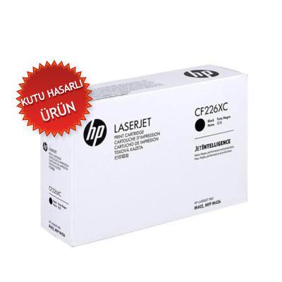 HP - HP CF226XC (26X) Orjinal Toner (C)