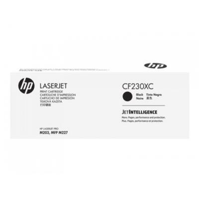 HP - HP CF230XC (30X) ORJİNAL TONER Yüksek Kapasite Laserjet M203 / M277