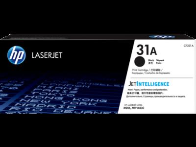HP - HP CF231A (31A) Orjinal Toner Laserjet Ultra M230