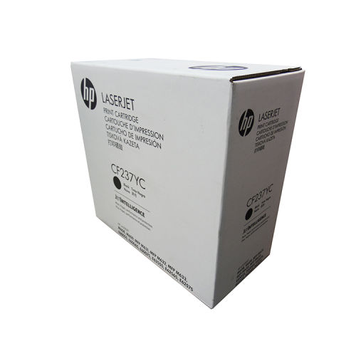 HP CF237YC EXTRA YÜKSEK KAPASİTELİ ORJİNAL TONER M608 / M609 / MFP M631 / MFP M632 / MFP M633