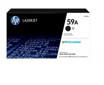 HP - HP CF259A (59A) Orjinal Toner Laserjet M304, M404, M428