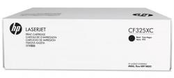 HP - HP CF325XC (25X) SİYAH ORJİNAL TONER - LaserJet M806 / M830