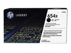 HP - HP CF330X (654X) SİYAH ORJİNAL TONER Hp LaserJet M651