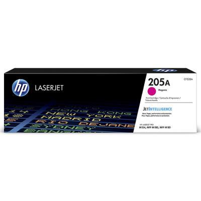 HP - HP CF533A (205A) KIRMIZI ORJİNAL TONER - M180n , M181fw