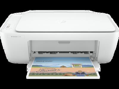 HP Deskjet 2320 Baskı + Fotokopi + Tarayıcı Inkjet Çok Fonksiyonlu Yazıcı - Thumbnail