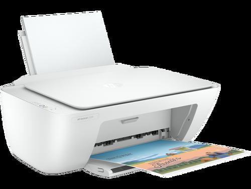 HP Deskjet 2320 Baskı + Fotokopi + Tarayıcı Inkjet Çok Fonksiyonlu Yazıcı