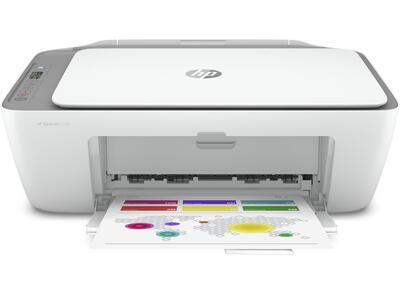 HP - HP Deskjet 2720 Fotokopi, Tarayıcı, Wi-Fi Inkjet Çok Fonksiyonlu Yazıcı (3XV18B)