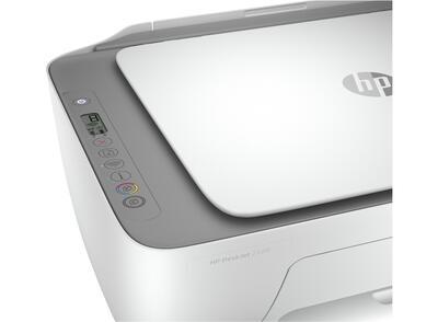 Hp Deskjet 2720 Fotokopi, Tarayıcı, Wi-Fi Inkjet Çok Fonksiyonlu Yazıcı (3XV18B) - Thumbnail