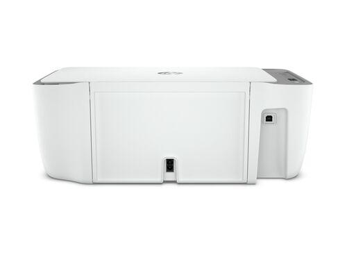 Hp Deskjet 2720 Fotokopi, Tarayıcı, Wi-Fi Inkjet Çok Fonksiyonlu Yazıcı (3XV18B)