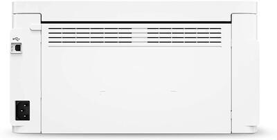 HP Laserjet 107w Mono Lazer Yazıcı Wi-Fi (4ZB78A) - Thumbnail