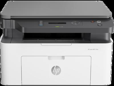 HP - HP Laserjet 135w Çok Fonksiyonlu Lazer Yazıcı Wi-Fi (4ZB83A)