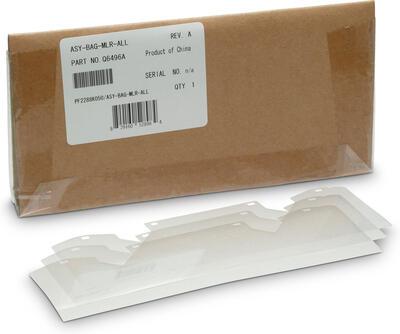HP - HP LaserJet 4345MFP ADF Q6496A Mylar Sheets