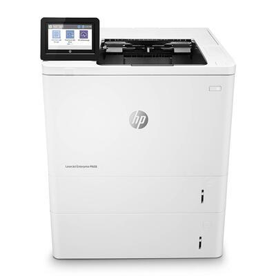 HP - HP Laserjet Enterprise M608x (K0Q19A) 61ppm A4 Lazer Yazıcı