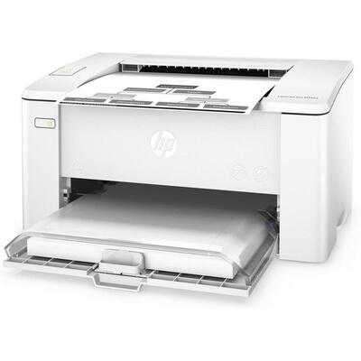 HP - HP LaserJet Pro M102A Mono Lazer Yazıcı A4 G3Q34A