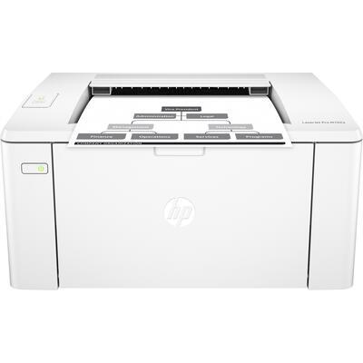 HP - HP LaserJet Pro M102W Mono Lazer Wi-Fi Yazıcı A4 G3Q35A