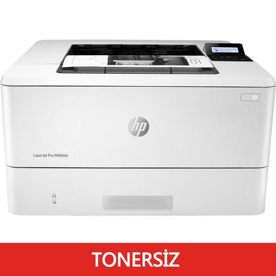 HP - HP LaserJet Pro M304A Mono Laser Yazıcı (W1A66A) (Tonersiz)
