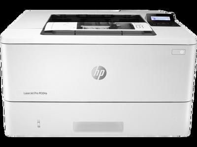 HP - HP LaserJet Pro M304A Mono Laser Yazıcı (W1A66A)