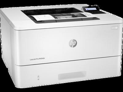 HP - Hp LaserJet Pro M404dn Mono Laser Yazıcı Dubleks Özellikli (W1A53A)