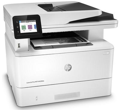 HP - HP LaserJet Pro MFP M428FDN W1A29A Tarayıcı + Fotokopi + Faks+ Dublex Çok Fonksiyonlu Laser Yazıcı