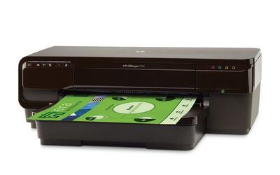 HP - HP Officejet 7110 (CR768A) A3/A4 Renkli Inkjet Yazıcı, Wifi, Ethernet, AirPrint