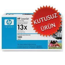 HP - HP Q2613X (13X) ORJİNAL TONER (U)