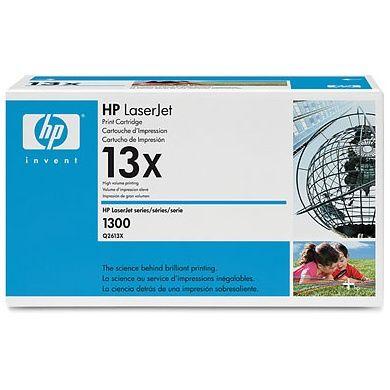 HP Q2613X (13X) ORJİNAL TONER (B)