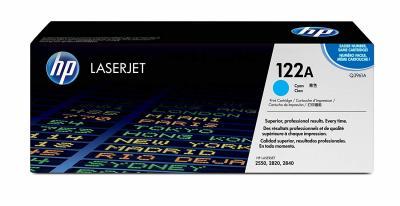 HP - HP Q3961A MAVİ ORJİNAL TONER-HP 2550/2820/2840 TONERİ