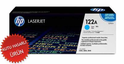 HP - HP Q3961A MAVİ ORJİNAL TONER (C)