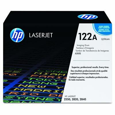 HP - HP Q3964A ORJİNAL DRUM ÜNİTESİ - Laserjet 2550 / 2820 / 2840